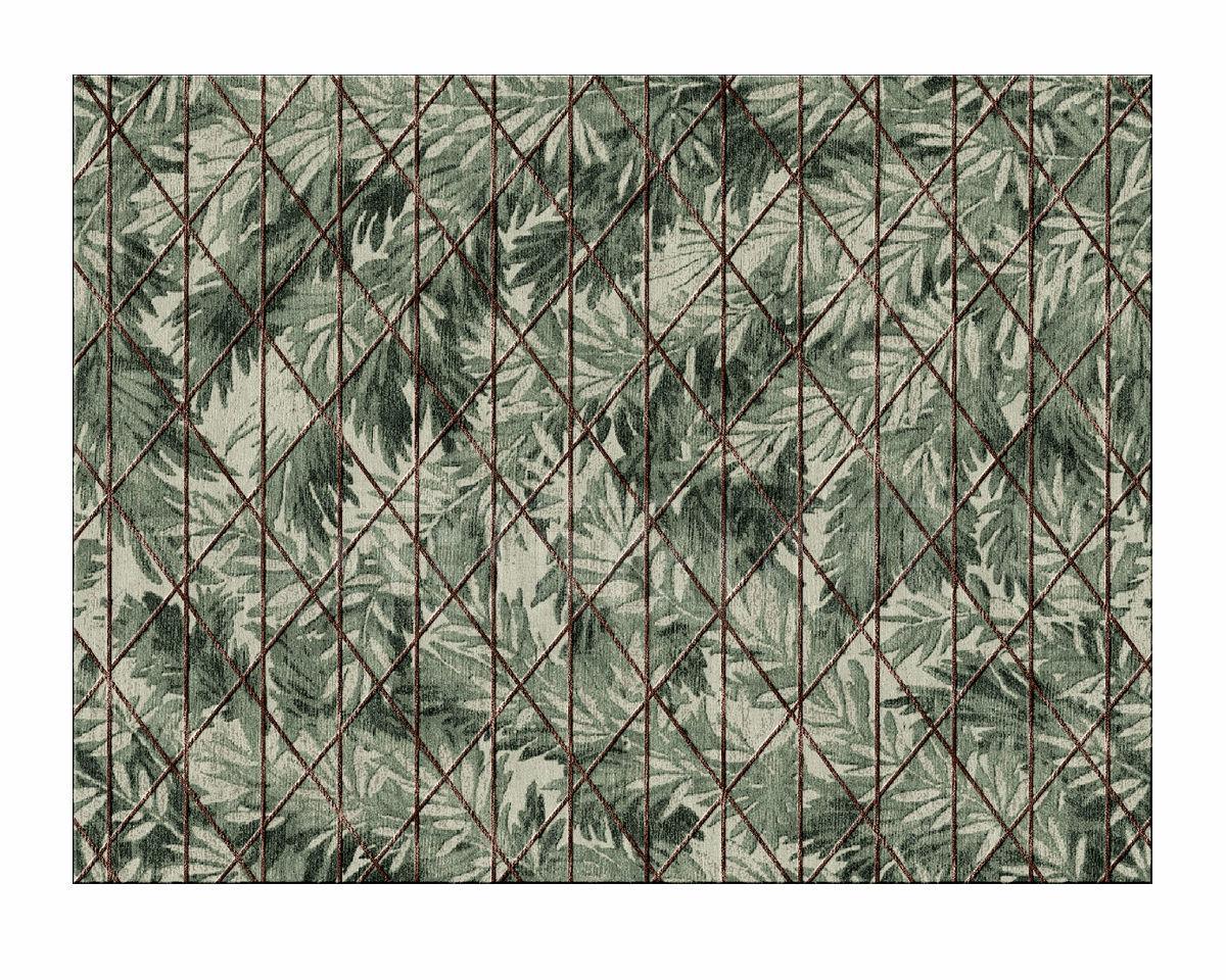 Купить Ковер современный Illulian & C. s.n.c Design Collection EDEN A
