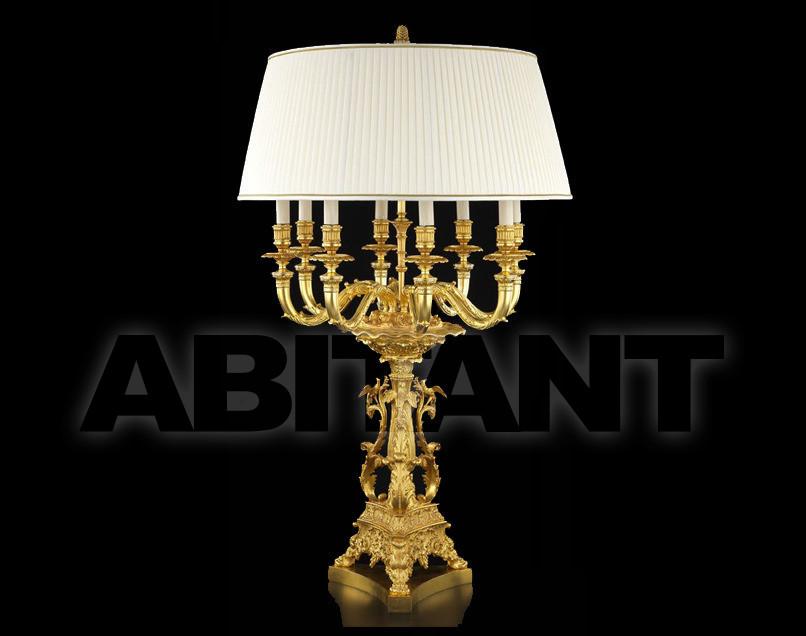 Купить Подсвечник Il Bronzetto Luxury LT/160