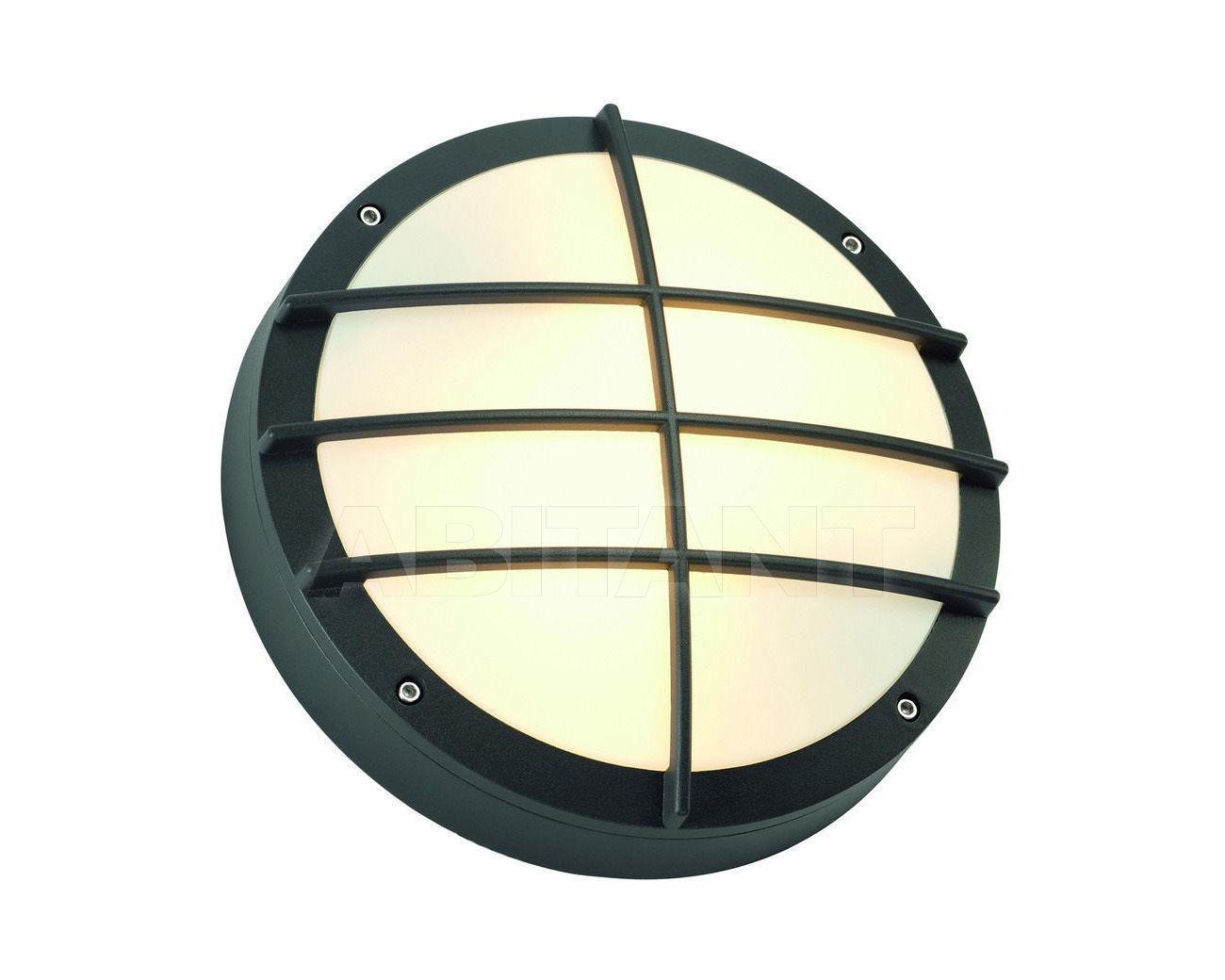 Купить Фасадный светильник Bulan Grid SLV Elektronik  2014 229085
