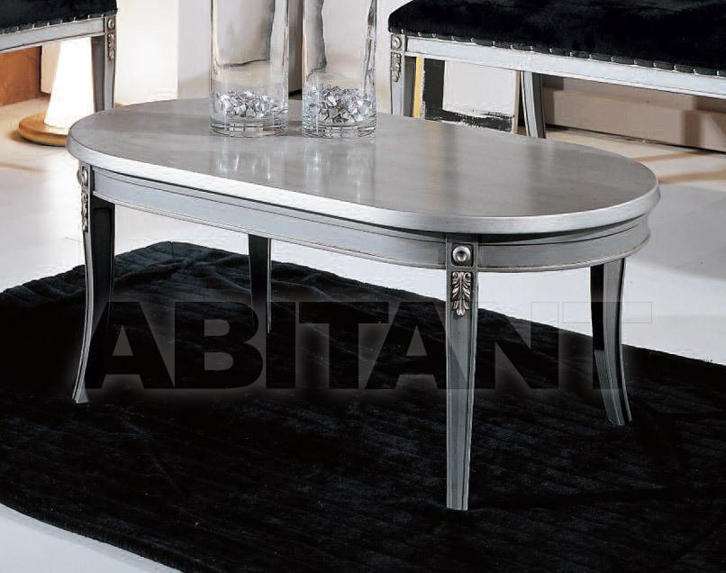 Купить Столик кофейный BS Chairs S.r.l. 2010 3044/T