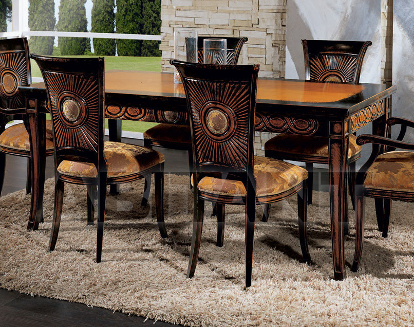 Купить Стол обеденный BS Chairs S.r.l. 2010 3192/T
