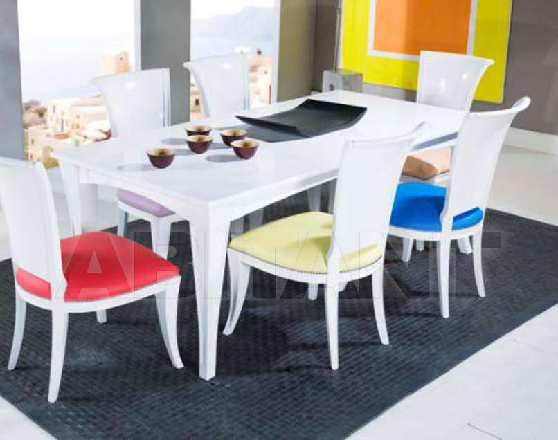 Купить Стол обеденный BS Chairs S.r.l. 2012 3249/T
