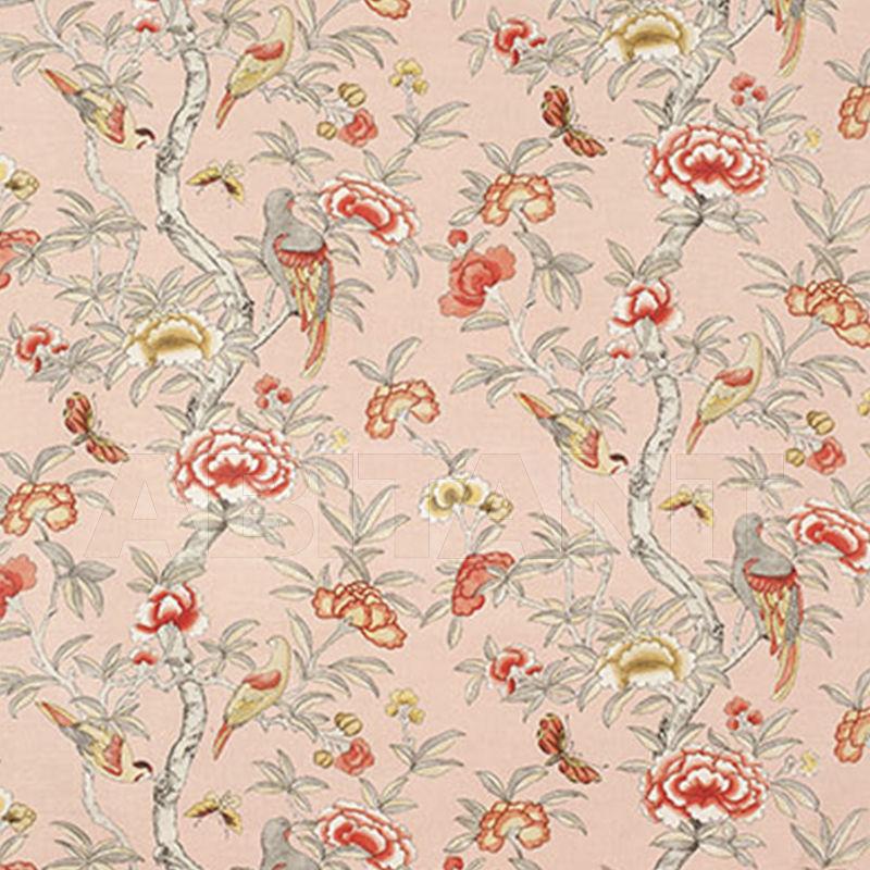 Купить Обивочная ткань Thibaut Inc. Imperial Garden Fabric bk F914227