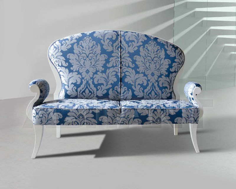 Купить Канапе BS Chairs S.r.l. Estro 3391/L