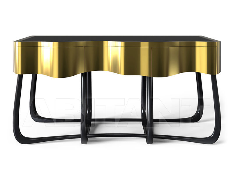 Купить Тумбочка Boca Do Lobo by Covet Lounge Master Bedroom SINUOUS | Nightstand