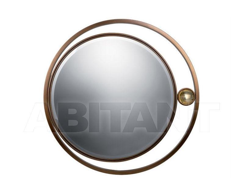 Купить Зеркало настенное Villiers Brothers Limited 2016 Cyclone mirror