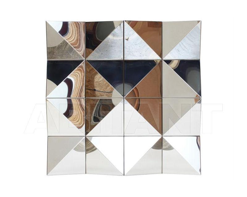 Купить Зеркало настенное Villiers Brothers Limited 2016 Tokyo mirror
