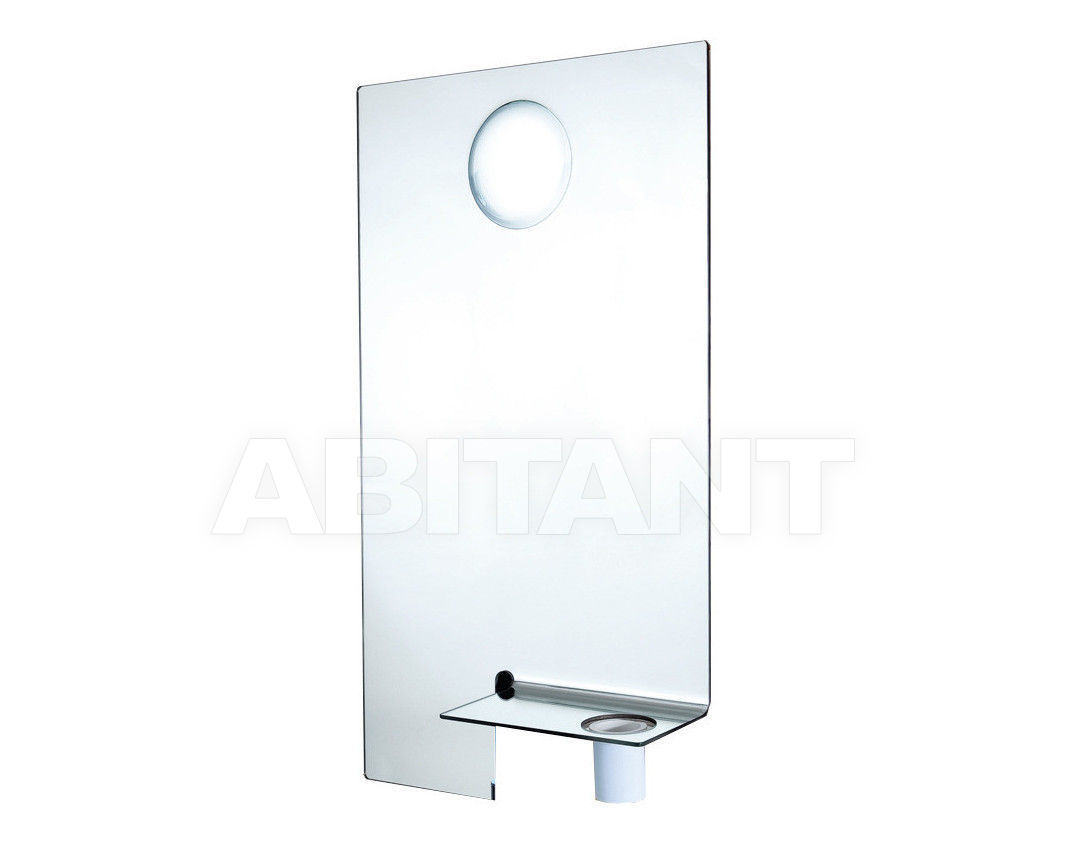 Купить Зеркало настенное Bonomi (+Aghifug) Industrie Senesi Srl Service