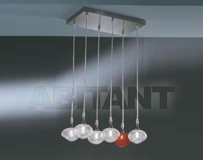 Купить Люстра Blazar Leonardo Luce Italia Interno Decorativo 2403/S6MBIA