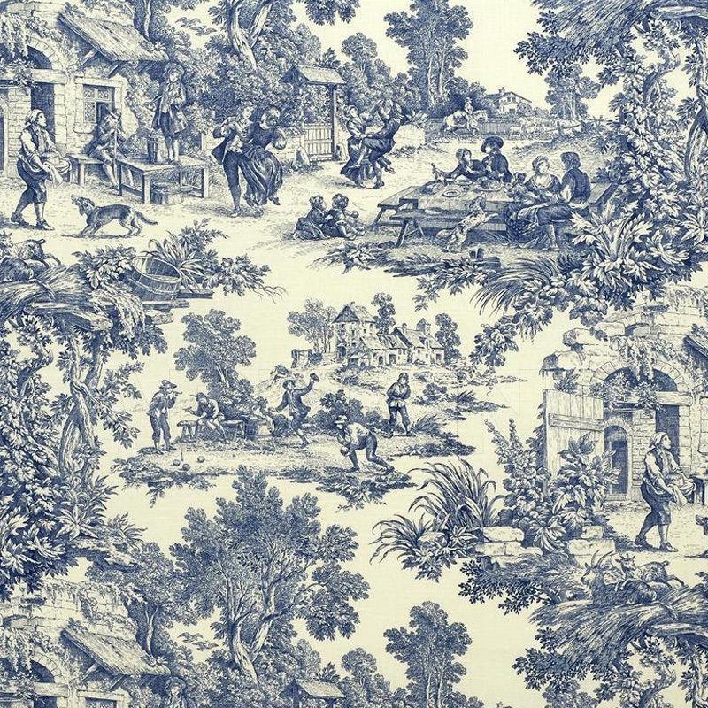 Купить Интерьерная ткань Kravet FABRICS LA1036 52