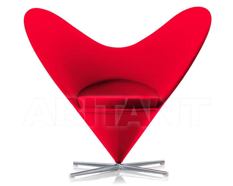 Купить Кресло Heart Cone Vitra. 2016 406 003 00