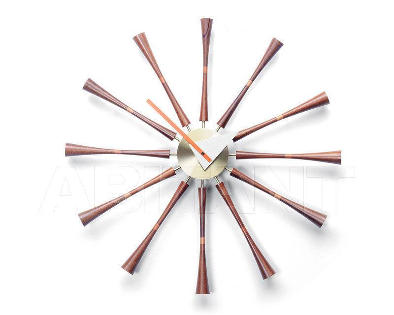 Купить Часы настенные Spindle Clock Vitra. 2016 215 011 03