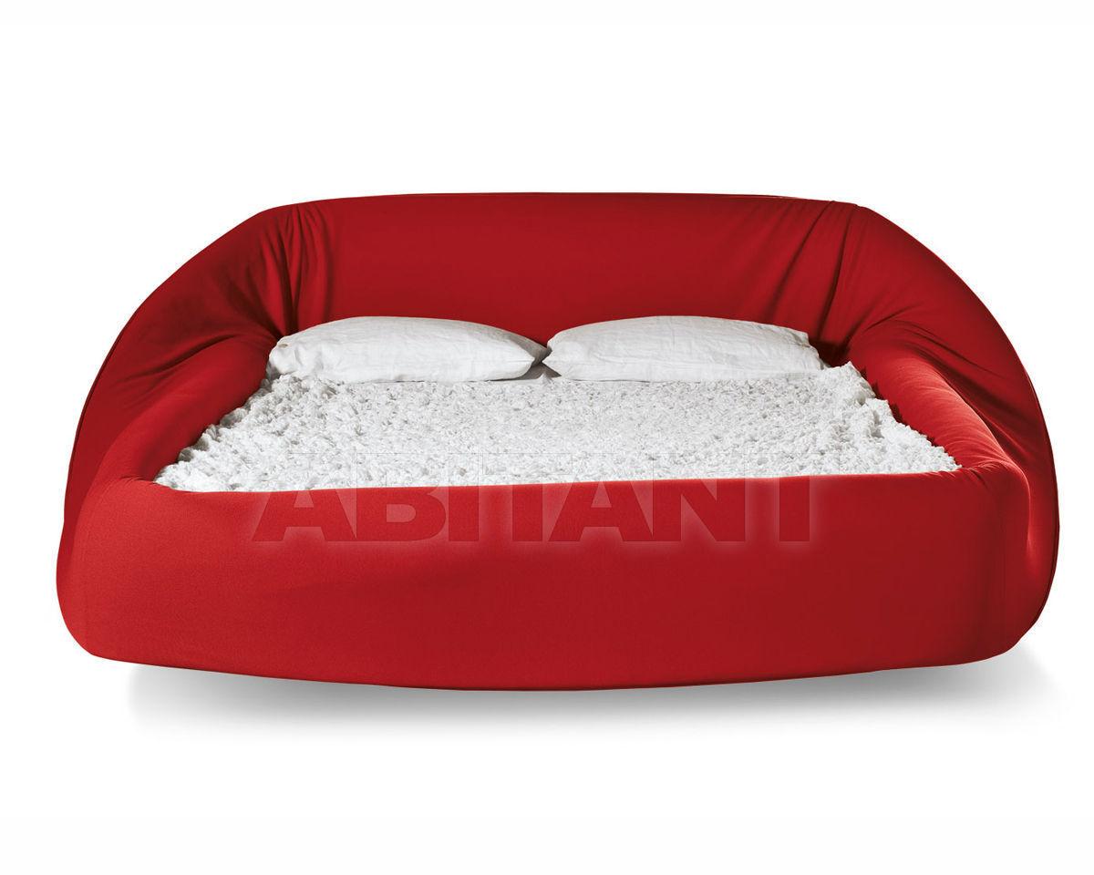 Кровать COLLETTO Lago 2016 LIVING&BEDROOM DOV005