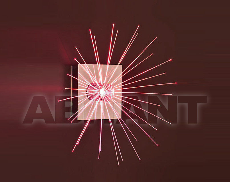 Купить Светильник настенный Brumberg Light 20xiii 9886RGB