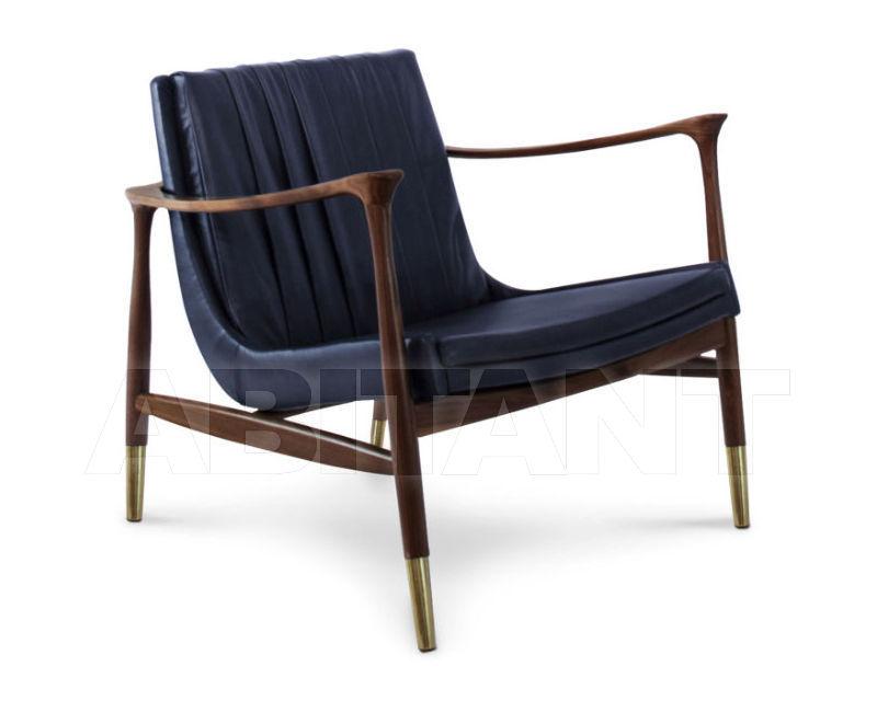 Купить Кресло Essential Home by Covet Lounge 2016 HUDSON | ARMCHAIR