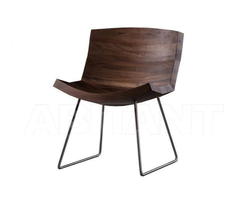 Купить Стул Chunk Chair Artisan d.o.o.  EXW 2016 CCCHXXYY