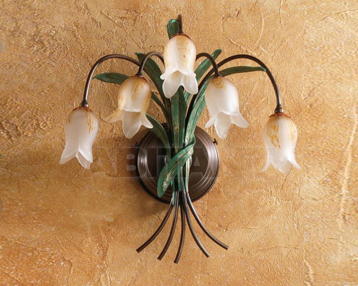 Купить Светильник настенный L'Originale s.r.l. Floreale 29320