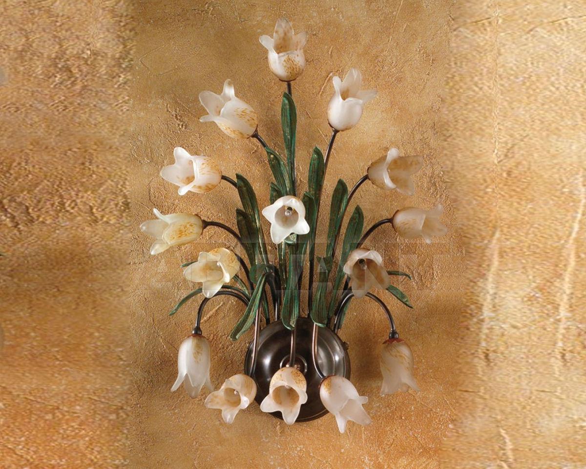 Купить Светильник настенный L'Originale s.r.l. Floreale 26670