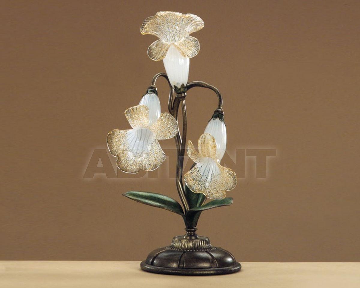 Купить Лампа настольная L'Originale s.r.l. Floreale 29410
