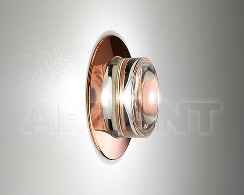Купить Встраиваемый светильник Aura Pura Luce   Segnapasso 30377