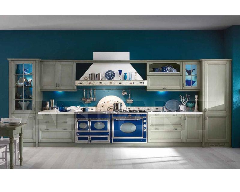 Купить Кухонный гарнитур Tempora la cucina COMPOSIZIONE_05