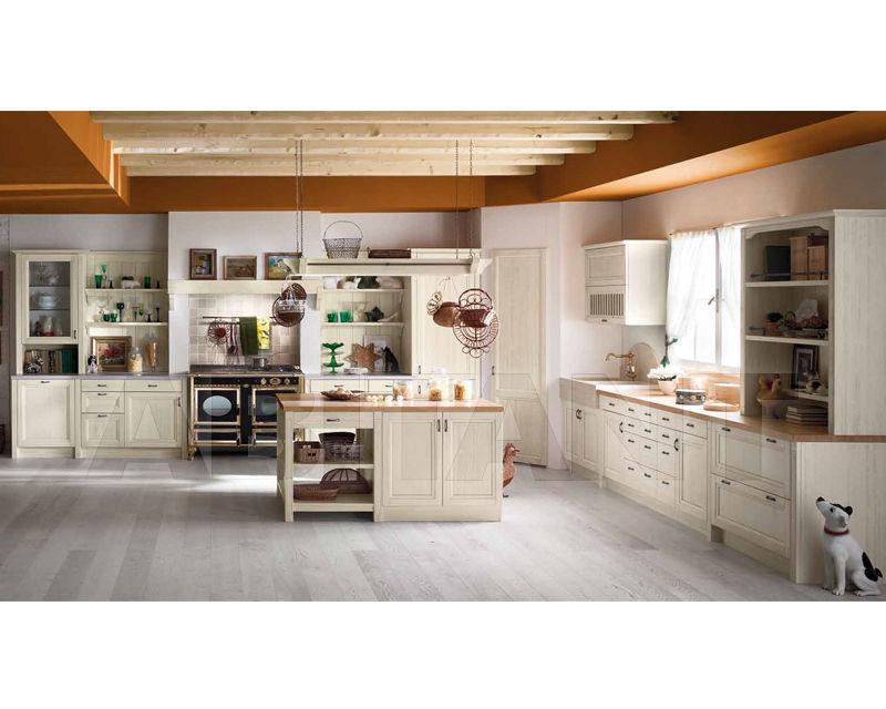 Купить Кухонный гарнитур Tempora la cucina COMPOSIZIONE_06