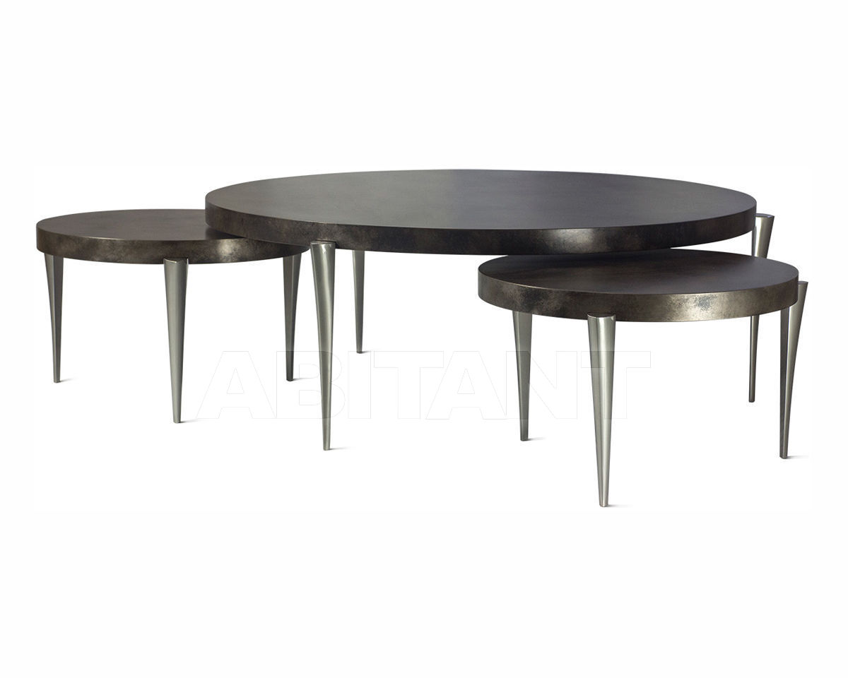 Купить Столик журнальный  Henry Bertrand Ltd Decorus JUNO nest of three coffee tables