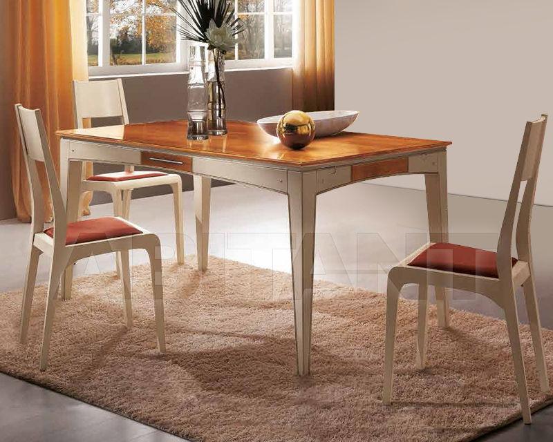 Купить Стол обеденный Modenese Gastone Contemporary Dining Room 81156