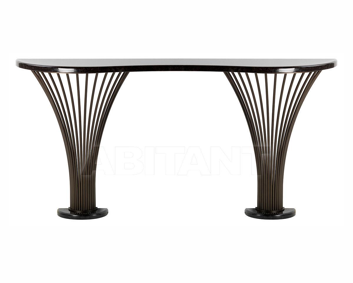 Купить Консоль  Henry Bertrand Ltd Decorus FLUTE TWIN console table
