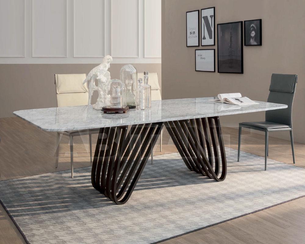 Купить Стол обеденный ARPA Tonin Casa .detail 8002 FSM_marble