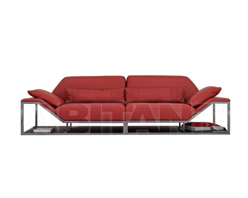 Купить Диван Tonino Lamborghini by Formitalia Group spa 2016 LONG BEACH MODERN Sectional sofa 3 seat