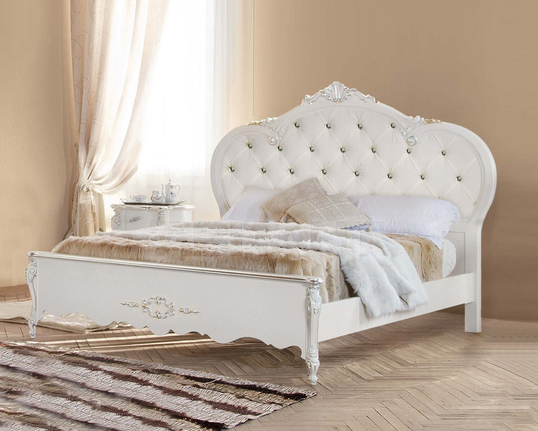 Купить Кровать Morello Gianpaolo LUXOR L0065L