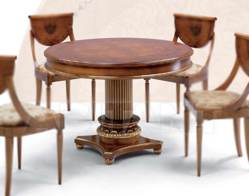 Купить Стол обеденный Stil Salotti di Origgi Luigi e Figli s.n.c. Origgi Imperial table120