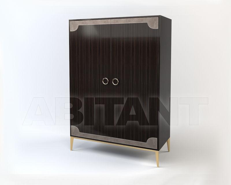 Купить Бар CRIVELLI Vittoria Frigerio by Frigerio Poltrone e Divani Furniture VF50810 1