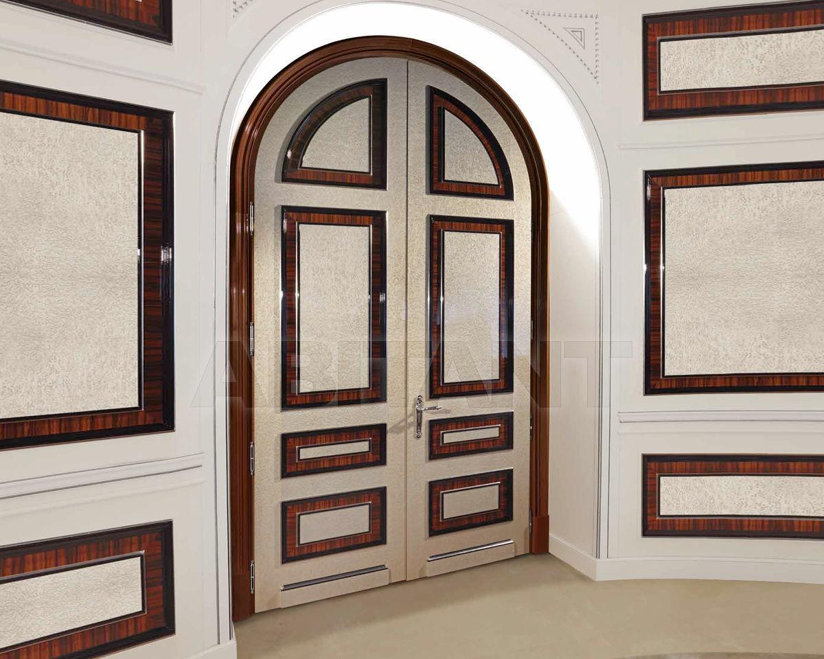 Купить Дверь арочная Bellotti Ezio Arredamenti Door System 9637