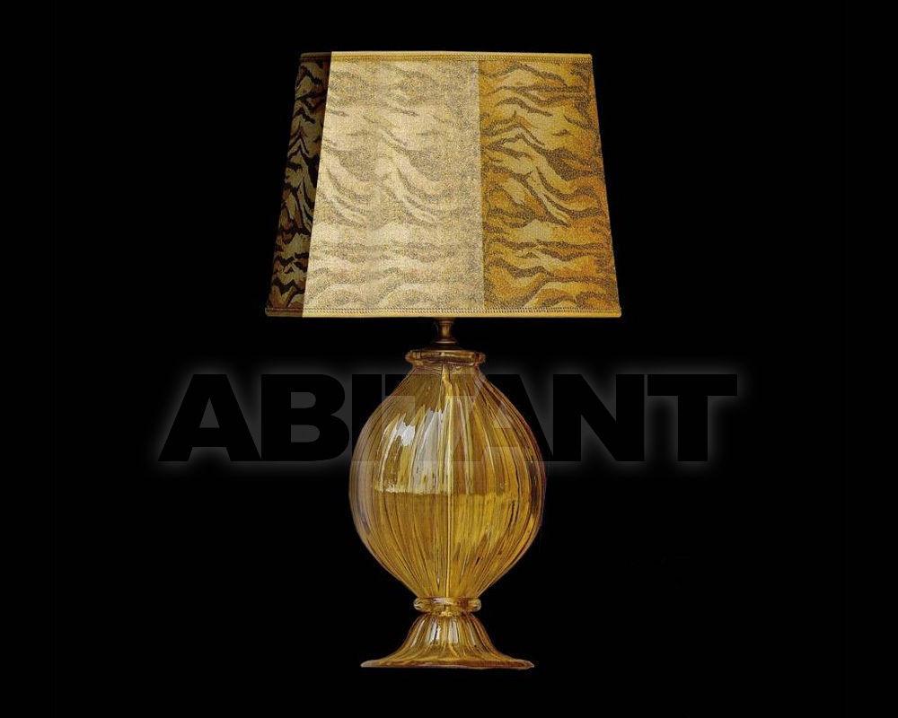 Купить Лампа настольная IL Paralume Marina  2013 1363 G AM