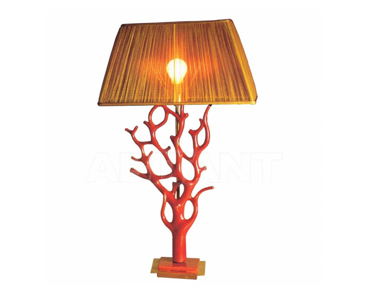 Купить Лампа настольная IL Paralume Marina  2013 1103