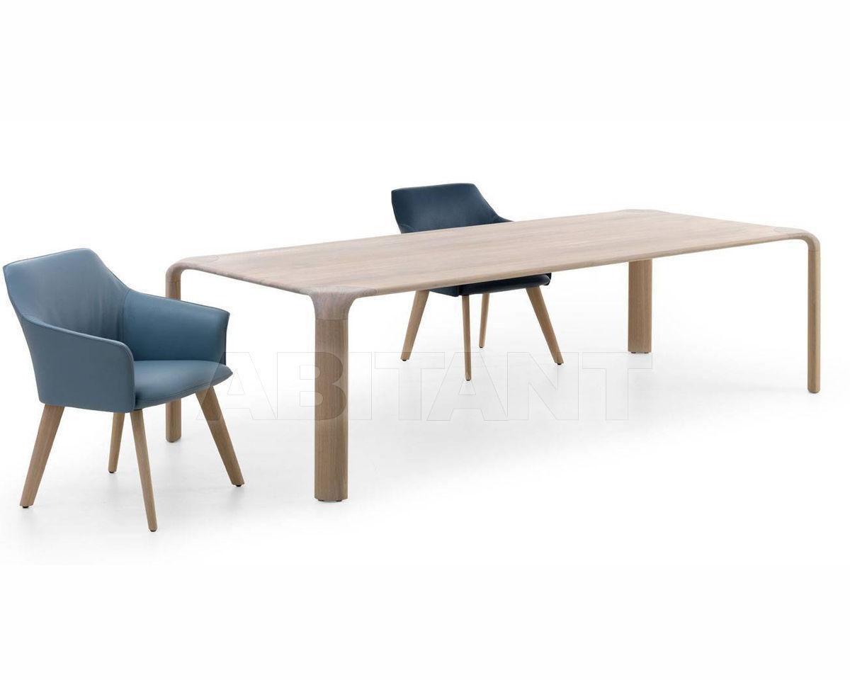 Купить Стол обеденный Aurelio Leolux 2015 633901