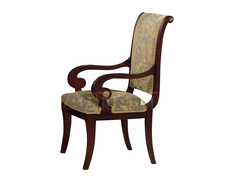 Купить Стул с подлокотниками Soher  Furniture 3506 C-BA