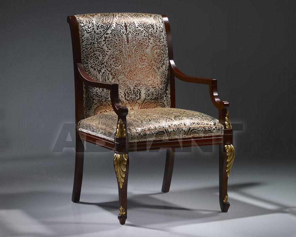 Купить Стул с подлокотниками Soher  Classic Furniture 3638 C-PO