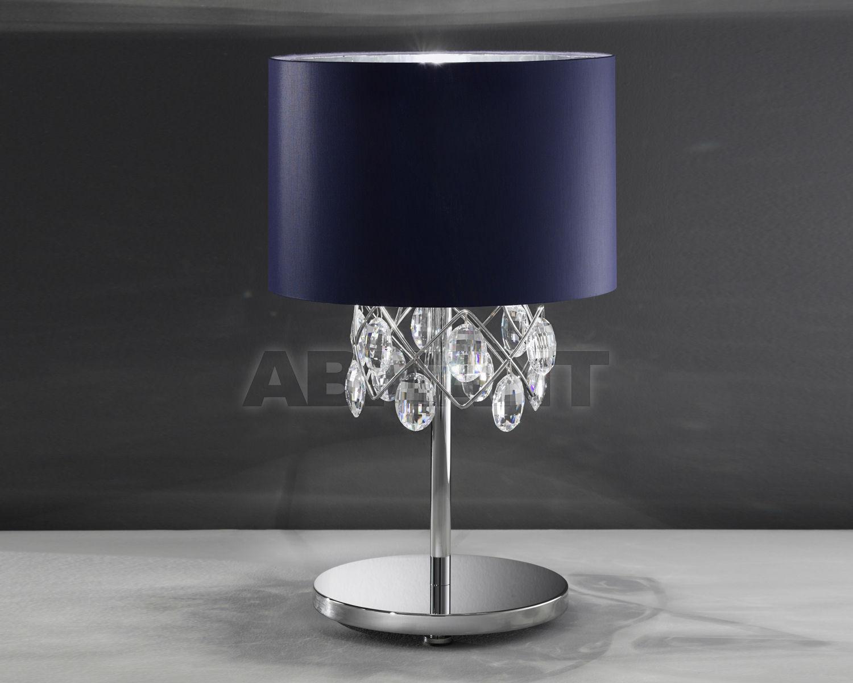 Купить Лампа настольная BC San Michele 2016 1750LC302ACV88T