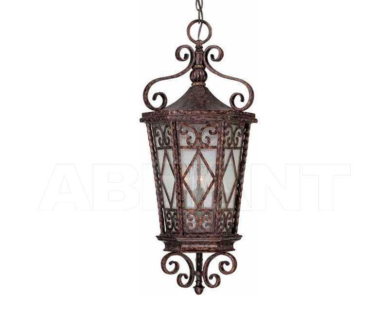 Купить Подвесной фонарь Savoy House Europe  2016 5-423-56