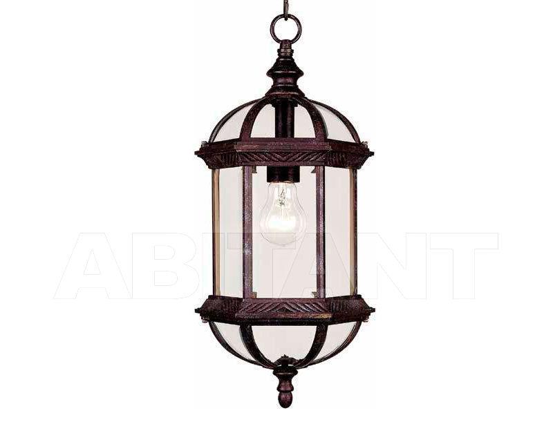 Купить Подвесной фонарь Savoy House Europe  2016 5-0631-72