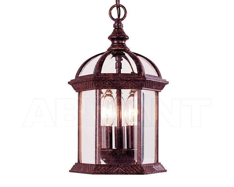 Купить Подвесной фонарь Savoy House Europe  2016 5-0635-72