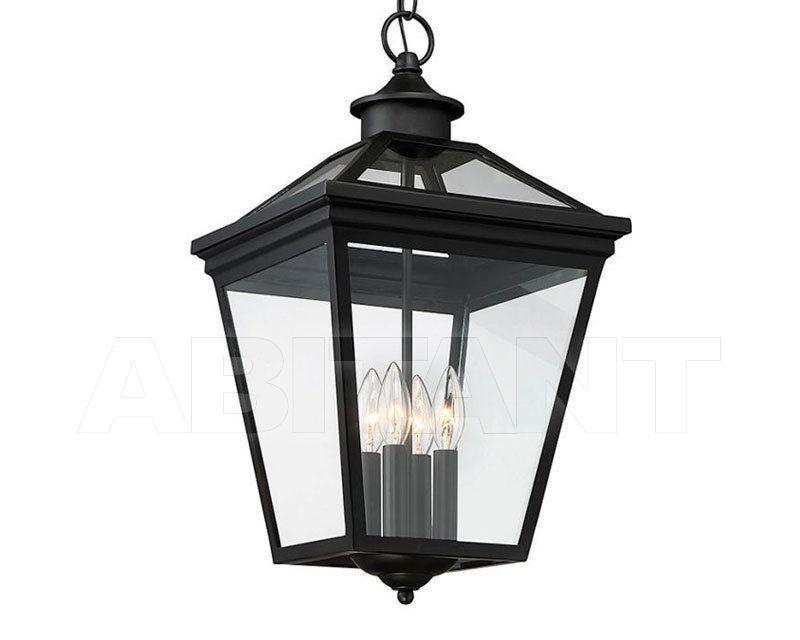 Купить Подвесной фонарь Savoy House Europe  2016 5-145-BK