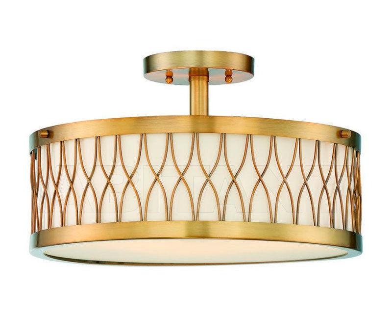 Купить Светильник Savoy House Europe  2016 6-112-3-322