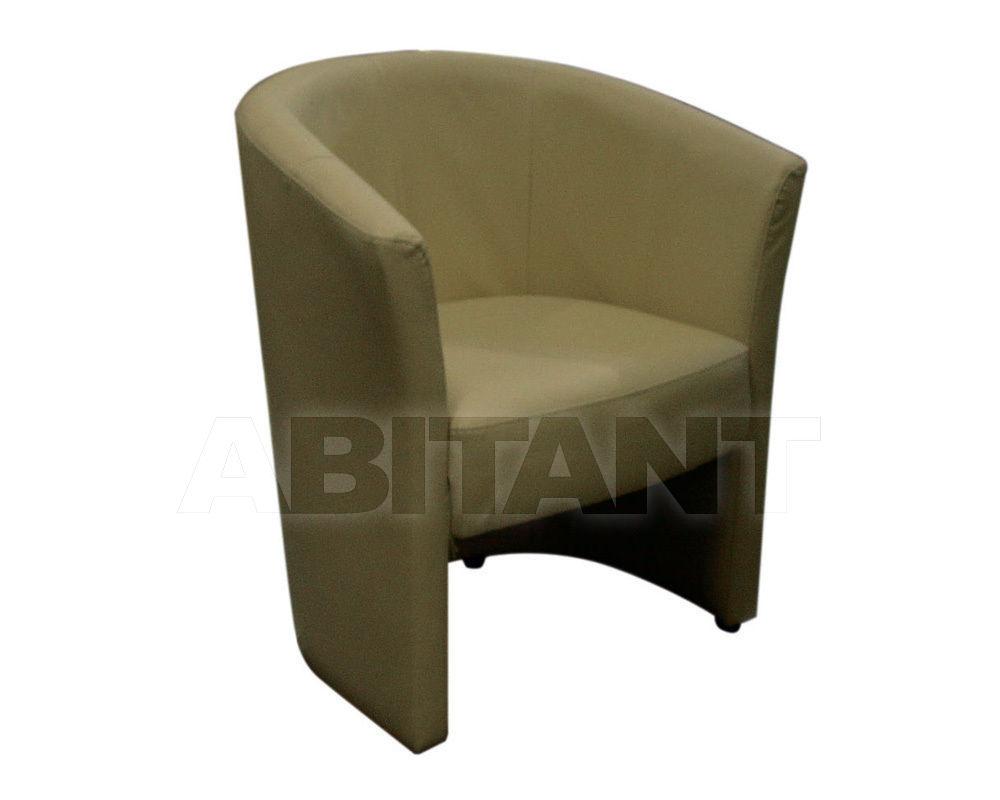 Купить Кресло PISA Delta Salotti Italiana PISA 9100