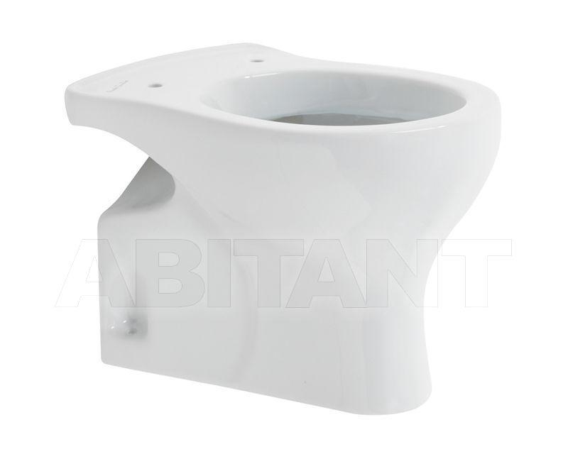 Купить Унитаз напольный Ponte Giulio 2016 B44CBS01