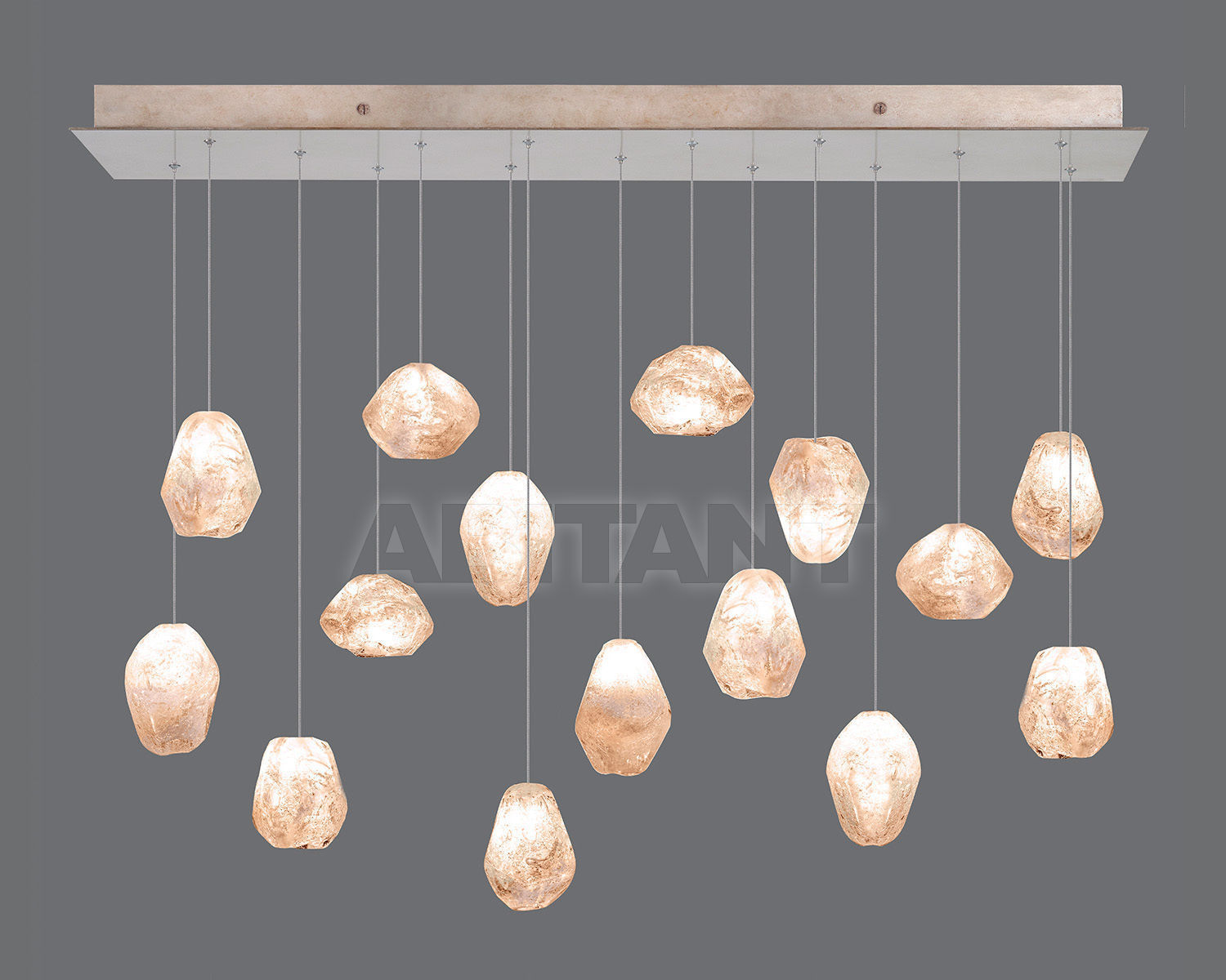 Купить Светильник Natural Inspirations Fine Art Lamps NATURAL INSPIRATIONS 853740-24