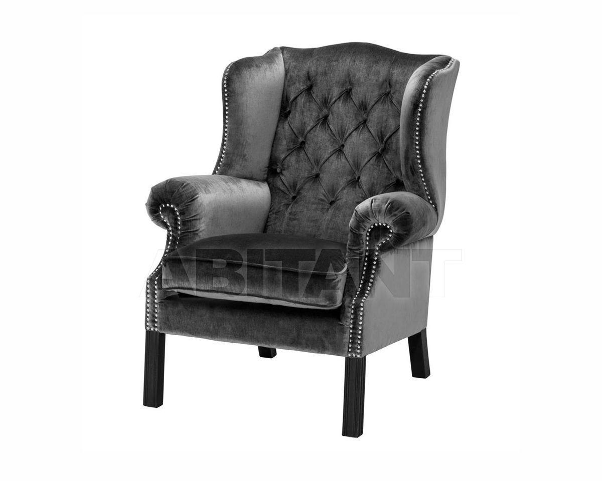 Купить Кресло Eichholtz  Chairs And Sofa's 110552